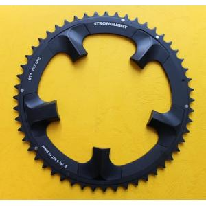 Stronglight 52/38 110 7950 chainring Image