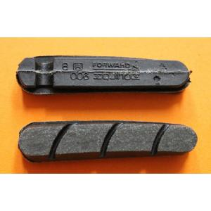 Equinox Carbon specific brake pads Image